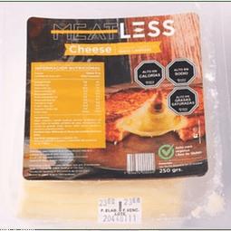 Queso Laminado Meatless 250g