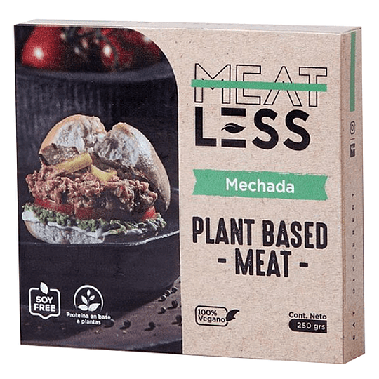 Mechada Meatless - 250g