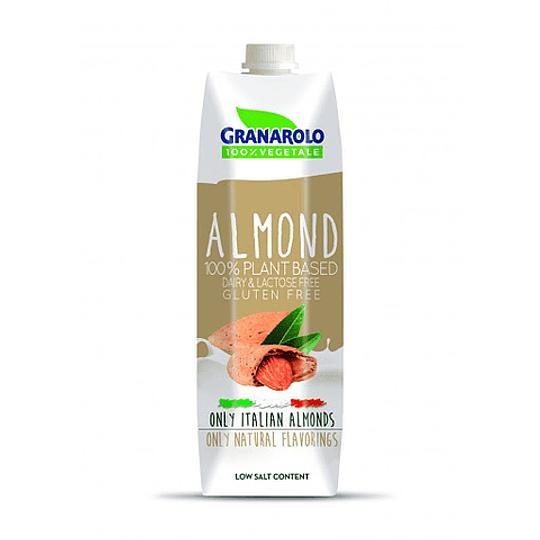 Bebida Vegetal de Almendras 1L - Granarolo