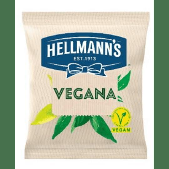 Mayo Hellmann's Vegana 940g