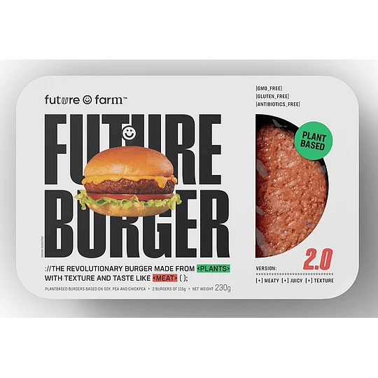 Future Burger