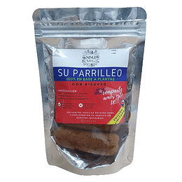 Chorizo Parrillero - Sisu Veg