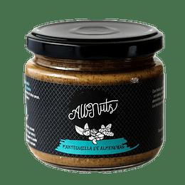 Mantequilla de Almendras All Nuts - 200g