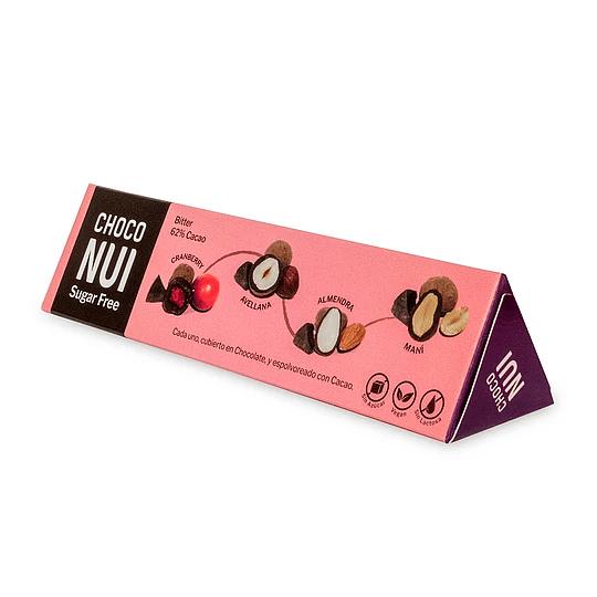 Choco Nui Sin Azúcar