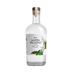DRY GIN Martin Wilckens