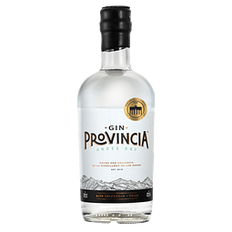 Gin Provincia Andes Dry