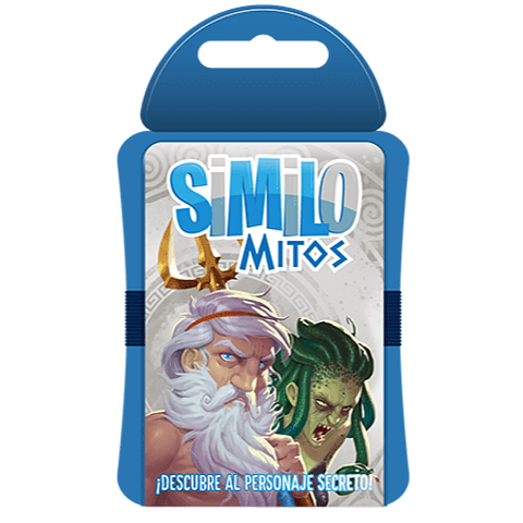 Similo: Mitos