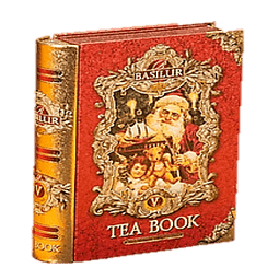 Tea book volumen 5
