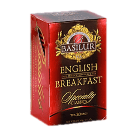 Te English Breakfast