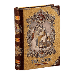 Tea book Vol II
