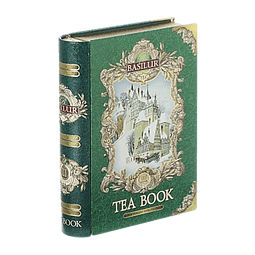 Tea book volumen 3