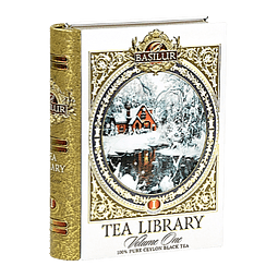 Tea Library volumen 1