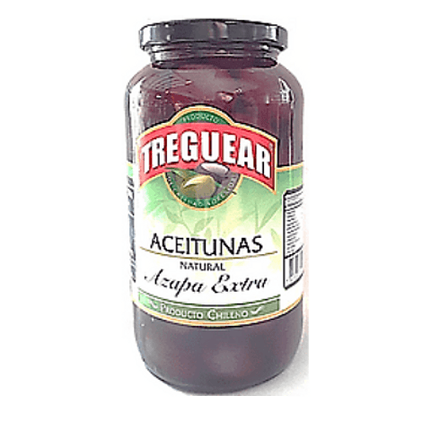 Aceituna Natural 500 Gr
