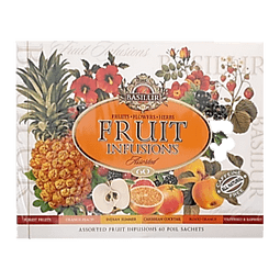 Book Infusiones Fruits