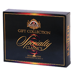 Basilur Gift Collection Specialtu Classics