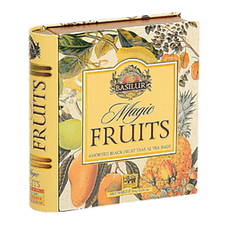 BASILUR BOOK MAGIC FRUITS