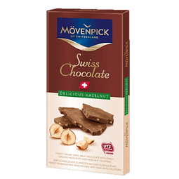 Chocolate con Avellana 70 Gramos