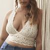 Bralette Ariana Marfil