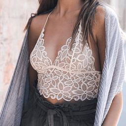 Bralette Renata Marfil