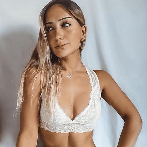 Bralette Carola Marfil