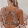 Bralette Elisa Taupe Gray