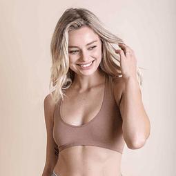 Bralette Isidora Nude Pre Venta