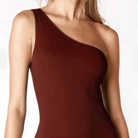 Bodysuit Ana Ladrillo