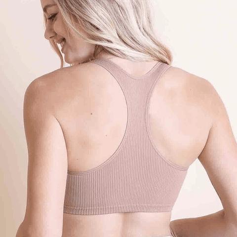 Bralette Isidora Nude