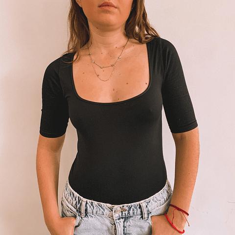 Body Tamara Negro