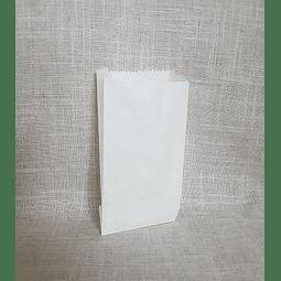 Sacos de Papel Antigrasa G-0025 1X100 unidades
