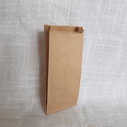 Sacos de Papel Kraft K-0125 1X100 unidades