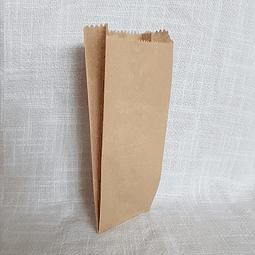 Sacos de Papel Kraft K-0050 1X100 unidades