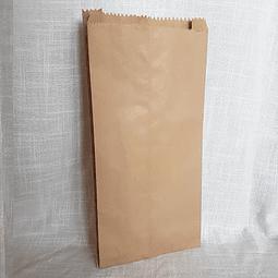 Sacos de Papel Kraft K-0400 1X100 unidades