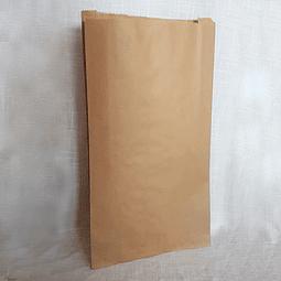 Sacos de Papel Kraft K-1000 1X100 unidades