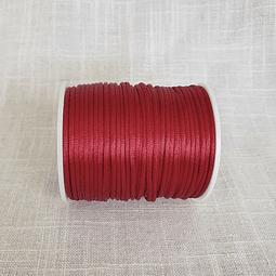 Cordón rojo - 50 metros
