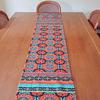 Camino de mesa Azulejo Pimentón tamaño XL 2.0 mts.
