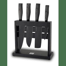 Set 4 Cuchillos Premium