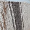 Alfombra de lana de oveja gruesa