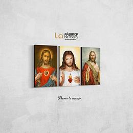 Cuadros Sagrado Corazon de Jesus