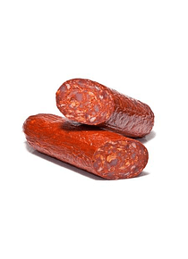 Chorizo 3 Libras