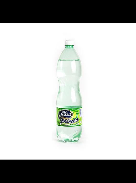 Refresco de Limón pomo 1500ml
