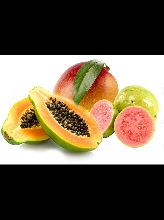 5 Lb de Frutas de Estación