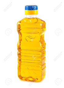 Aceite vegetal a granel Pomo de 1 Litro
