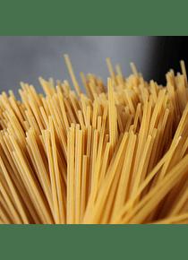 Espaguetis Bolsa de 1 lb (a granel)