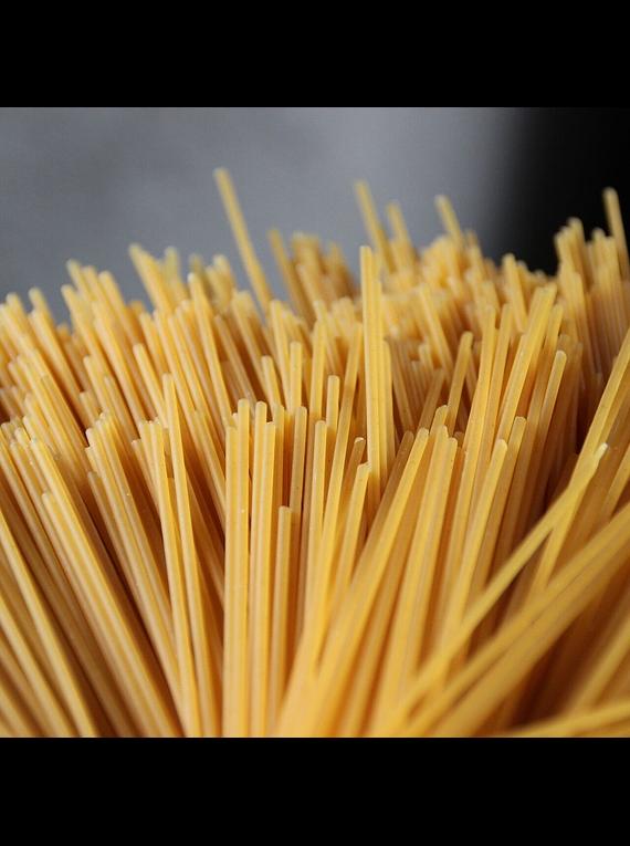 Espaguetis Bolsa de 1kg