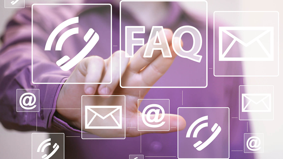 FAQ / Preguntas Frecuentes