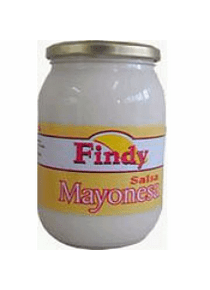 Mayonesa Findy 290g