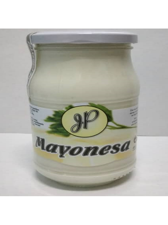Mayonesa 465ml