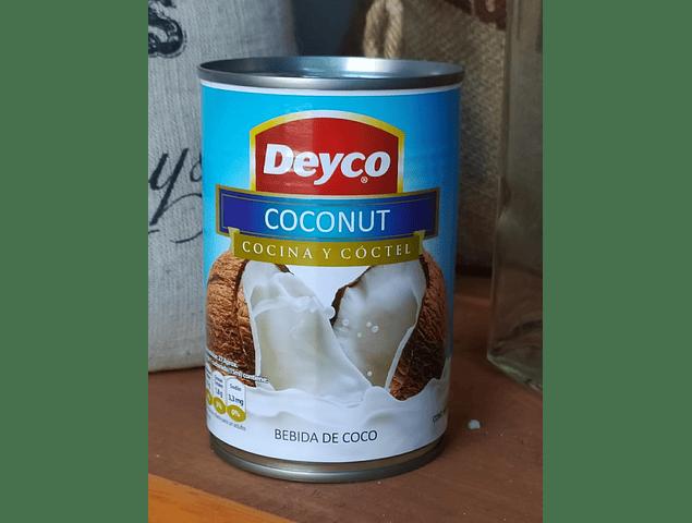 Bebida de coco 400ml