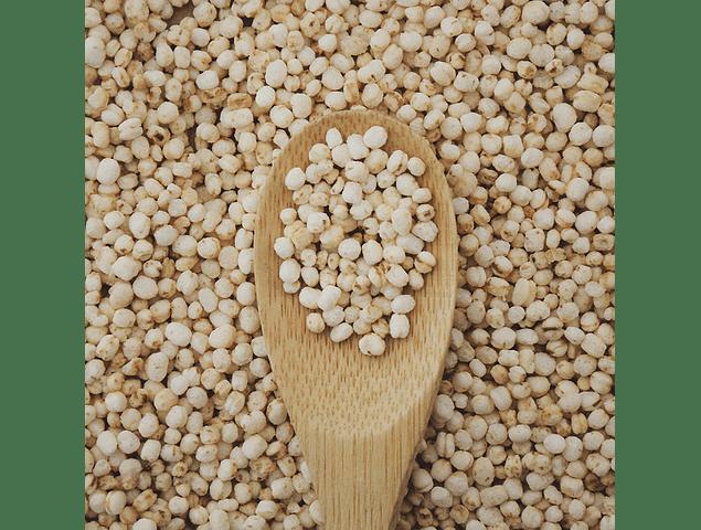 Quinoa Pop con Azúcar  100g
